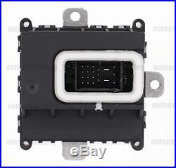 Neu Xenon Steuergerät Kurvenlicht Modul AFS Leistungsmodul Für BMW E90 E91