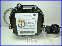 New OEM 04-14 Subaru WRX Impreza STi Xenon Ballast Control Unit HID Igniter Kit