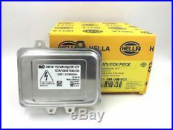 New OEM 07-13 Cadillac Escalade Xenon HID Headlight Ballast Part No 15782392