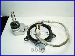 New OEM 07-13 Infiniti G35 G37 M35 M45 Xenon ballast HID Igniter D2S Bulb Kit