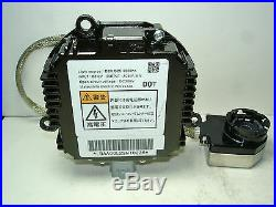New OEM 2005-2006 Saab 9-2X Xenon Headlight Ballast Control Unit and HID Igniter