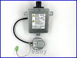 New OEM Acura TL-S TSX ZDX RDX MDX ILX HID Xenon Ballast & Igniter 33119-SEP-H01