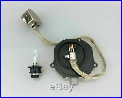 New OEM For Infiniti JX 35 QX 56 60 80 Xenon Ballast Bulb Control Unit Igniter