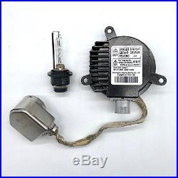 New OEM For Infiniti JX 35 QX 56 60 80 Xenon Ballast Igniter & Bulb Control Unit
