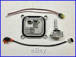 New OEM Ford Mustang Flex F150 Explorer Xenon Ballast & D3S Bulb Control Unit