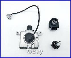 New OEM Mazda 3 CX5 CX9 Xenon Ballast Igniter & D4S Bulb Kit Control Unit Module