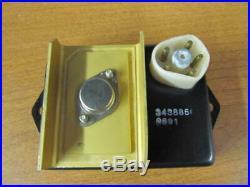 Nos Mopar 3438850 Ecu 71 340 Electronic Ignition Control Module