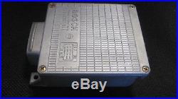 Nos Porsche Ignition Control Unit Module Fits 928 78-84 Bosch 0-227-100-008 New