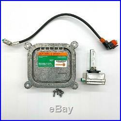OEM 10-19 Ford Mustang Xenon Ballast D3S Bulb Kit Headlight Module Control Unit