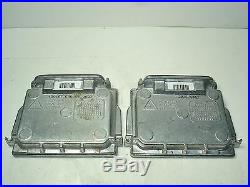 OEM 2008 to 2013 BMW 1 Series 128i 135i Xenon HID Ballast Control Unit Module