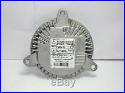OEM 2014-2018 Chevrolet Impala Xenon Headlamp HID Ballast Control Unit Module
