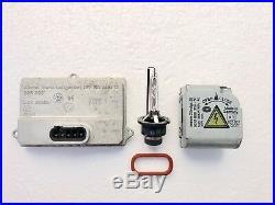OEM For Audi A8 S8 A8L A6 S6 Xenon Ballast Igniter HID D2S Bulb Kit Control Unit