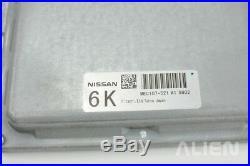 OEM Ignition Set ECU BCM Key for 2009-2013 Infiniti G37 Sedan