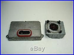OEM for 04-06 BMW X5 Xenon Light Ballast Control Unit HID Lamp Igniter Module