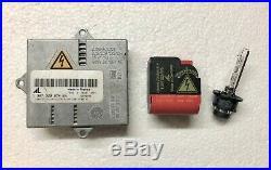 OEM for X3 M6 650i 645Ci 330Ci 325Ci Xenon Ballast D2S Bulb Igniter Control Unit