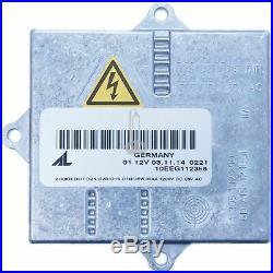 ORIGINAL AL D2S 35W Xenon Scheinwerfer Steuergerät Ersatz für 1307329064 Ford