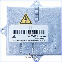 ORIGINAL AL D2S 35W Xenon Scheinwerfer Steuergerät Ersatz für VW 1307329090 HID