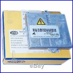 ORIGINAL AL D2S Xenon Scheinwerfer Steuergerät Ersatz fü 1307329068 VW 7M3907391