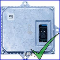 ORIGINAL AL Litronic 1307329076 D2S 35W Xenon Zündgerät Scheinwerfer Steuergerät