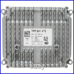 ORIGINAL HELLA LED Leistungsmodul Steuergerät Abblendlicht Fernlicht 7PP941472