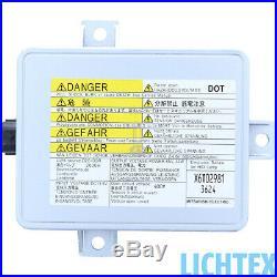 ORIGINAL MITSUBISHI ELECTRIC D2S W3T14371 Xenon Scheinwerfer Vorschaltgerät