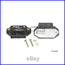 One New Bosch Ignition Control Module 0227100124 92860270601 for Volvo & more