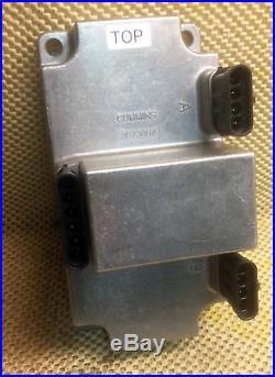 Original and Genuine Cummins Ignition Control Module 3973087 ISLG C8.3G NIB
