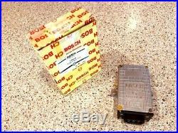 Porsche 924 Audi 5000 Ignition Control Module Switch Bosch 0227100010 477905351b