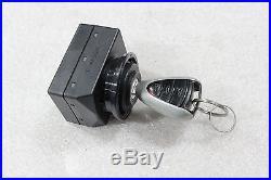 Porsche 987 997 Carrera 911 Key Ignition Switch Lock Control Unit Module Starter