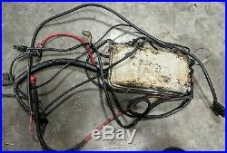 Sea Doo GTI GTS HX 717 720 MPEM ECM Ignition module computer CDI ECU control