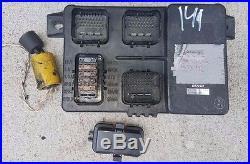 Sea Doo GTX GSX LTD MPEM Ignition module computer Electrical control ECU CDI 951