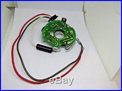 Standard LX412 INTERNATIONAL Ignition Control Module PICK UP IHC 1974 83