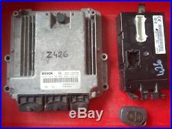 TRAFIC VIVARO 2.0 ignition SET KIT 0281014208 8200666516 /FastCourier