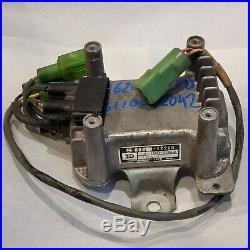 Toyota Oem Igniter Ignition Control Module 89620-12200 Denso 131300-2042 Jdm