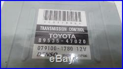 Toyota Prius 2004 2009 1.5 Petrol Ignition Key Speedo Engine ECU