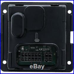 Valeo AFL Scheinwerfer Control Module Leistungsmodul Kurvenlicht GM 13 184 051