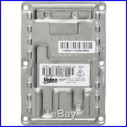 Valeo Xenon Scheinwerfer Steuergerät Vorschaltgerät Ballast LAD5G 12PIN 89031486