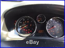 Vauxhall Antara 2011 2015 Ignition Barrel & Key Speedo Engine ECU Fuse Box