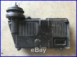 Volvo 240 Series Ignition Control Module 1346107