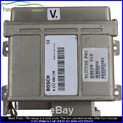 Volvo 940Ignition Control Module 0227400219 9135590