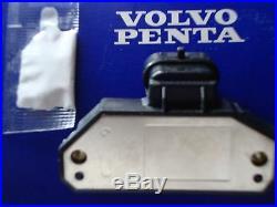 Volvo Penta Ignition Control Module 3858984-mercruiser-mallory Marine 9-29807