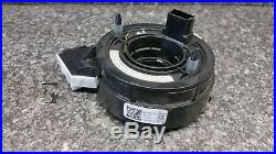 Vw Golf Mk5 2003-08 2.0 Fsi Speedo Engine Ecu Ignition Barrel Key Lock Set #6a#3