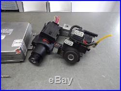 W210 E320 1997 Ignition Switch Immobilizer Ecu Ecm Ignition Door Trunk Key Set