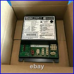 Weil McLain Boiler Ignition Control Module 511-330-090 Board 511330090 1107-1
