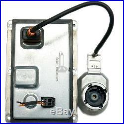 XENUS LAD5GA 6PIN Xenon Scheinwerfer Steuergerät Reparatursatz, Ersatz für Valeo