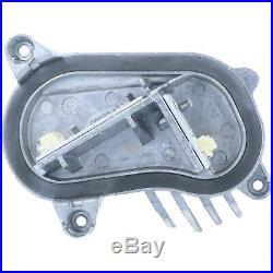 XENUS LED 7493229 Tagfahrlicht links Modul 63117493229 Scheinwerfer Steuergerät