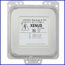 XENUS Xenon Scheinwerfer Steuergerät 5DC009060-00 E-Klasse W211 Ersatz für Hella
