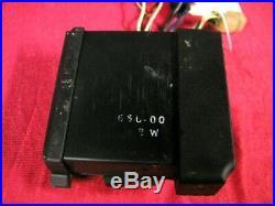 Yamaha GP1200 Exciter 135 270 LS2000 SUV 1200 CDI Control Unit Ignition Module