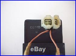 Zündbox CDI Einheit / Module ignition control CDI Honda NSR 125 R JC00, CI589D