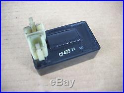 Zündbox CDI / Module Ignition Control CDI ECU Honda FT 500 PC07, CF423